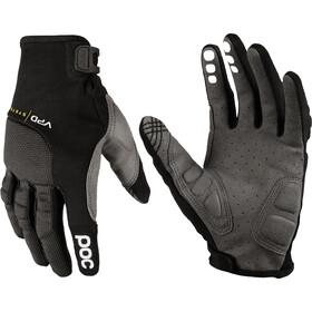 POC Resistance Pro DH Gloves Uranium Black